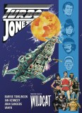 Wildcat TP Vol 01 Turbo Jones