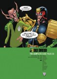 Judge Dredd Complete Case Files TP Vol 33