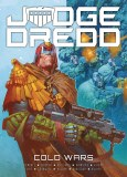Judge Dredd Cold Wars TP