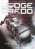 Judge Dredd Small House TP