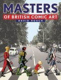 Masters of British Comic Art HC