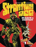 Strontium Dog HC Search and Destroy