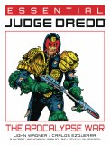 Essential Judge Dredd Apocalypse War TP