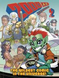 2000 AD Regened TP Vol 02