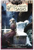 Charles Vess Book Of Ballads and Sagas HC