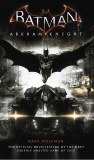 Batman Arkham Knight Novel
