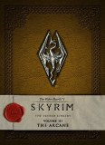 The Elder Scrolls V: Skyrim - The Skyrim Library Volume 3 The Arcane