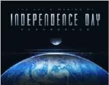 Art of Independence Day Resurgence HC