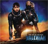 Art of the Film Valerian and the City of a Thousand Planets