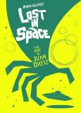 Lost in Space HC Art of Juan Ortiz