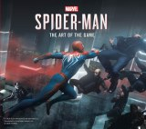 Marvels Spider-Man The Art of the Game HC