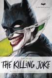 Killing Joke Novel SC