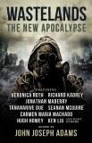 Wastelands New Apocalypse TP