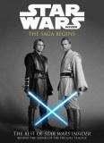 Best of Star Wars Insider TP Vol 08 Saga Begins