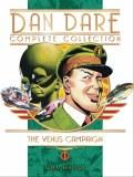 Dan Dare Complete Collection HC Vol 01 Venus Campaign