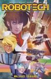 Robotech TP Vol 03 Blind Game