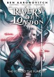 Rivers of London Fey & Furious TP