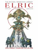 Elric Eternal Champion HC Vol 01