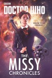 Doctor Who The Missy Chronicles HC