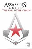 Assassins Creed TP Vol 01 Fall & Chain