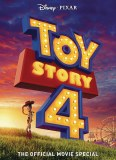 Disney Movie Special Toy Story 4 HC