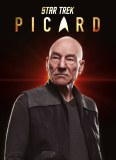 Star Trek Picard Official Collectors HC