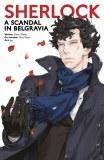 Sherlock Scandal In Belgravia TP