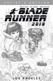 Blade Runner 2019 HC Vol 01 Artists Edition