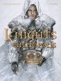Knights of Heliopolis HC