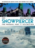Snowpiercer Prequel TP Vol 01 Extinction