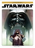 Star Wars Insider Fiction Collection HC Vol 01