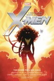 X-Men Dark Phoenix Novel HC