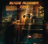 Interlinked The Art of Blade Runner 2049 HC