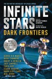 Infinite Stars Dark Frontiers HC