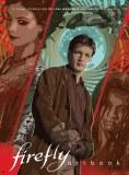 Firefly Artbook A Visual Celebration of Joss Whedon's Swashbuckling 'Verse