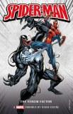 Spider-Man The Venom Factor Omnibus SC