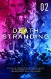 Death Stranding The Official Novelization Volume 2