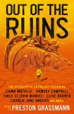 Out of the Ruins The Apocalyptic Anthology