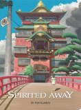 Spirited Away 30 Postcard Set