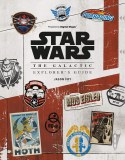 Star Wars Galactic Explorer's Guide HC