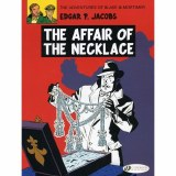 Adventures of Blake and Mortimer Vol 07 The Affair of the Necklace