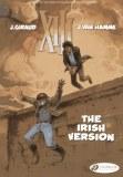 XIII Cinebook Ed GN Vol 17 Irish Version