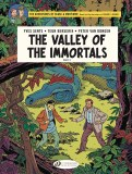 Blake & Mortimer GN Vol 26 Valley of Immortals Part 2