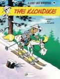 Lucky Luke TP Vol 74 Klondike