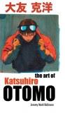Art of Katsuhiro Otomo HC