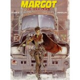 Margot in Badtown