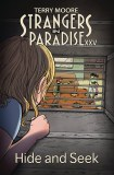 Strangers In Paradise XXV TP Vol 02 Hide And Seek