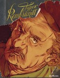 Art Masters Series TP Vol 08 Rembrandt