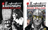 Illustrators Special #6 Brian Bolland