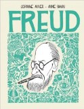 Freud An Illustrated Biography